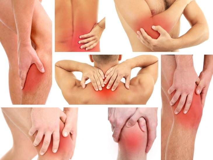 10 Comidas Antiflamatorias
