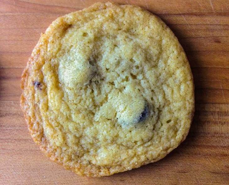 como preparar las galletas perfectas