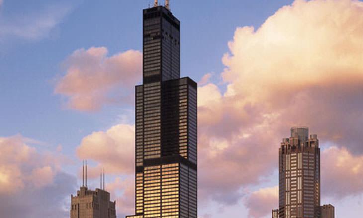 10 edificios altos
