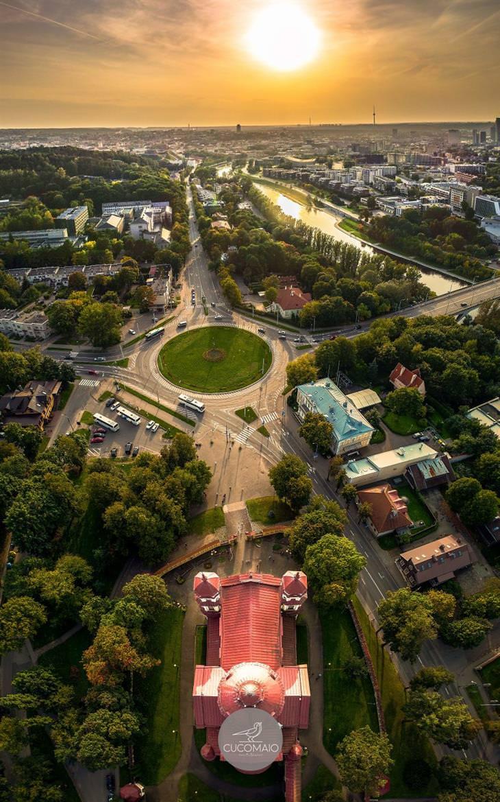 imágenes lituania