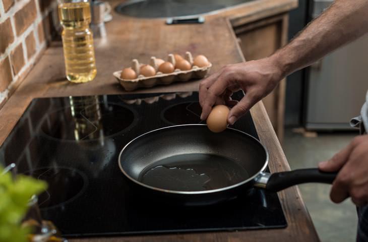 guía huevos