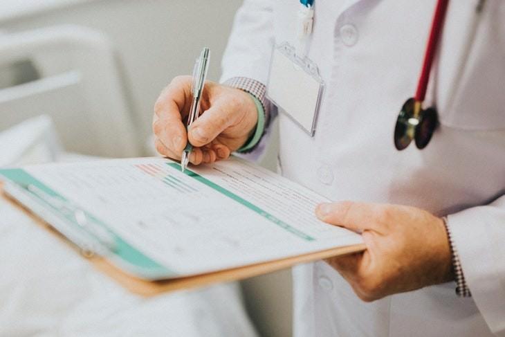 12 cosa decir médicos