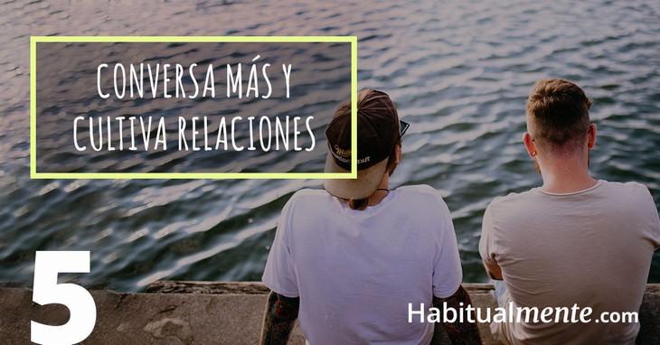 10 reglas para ser feliz