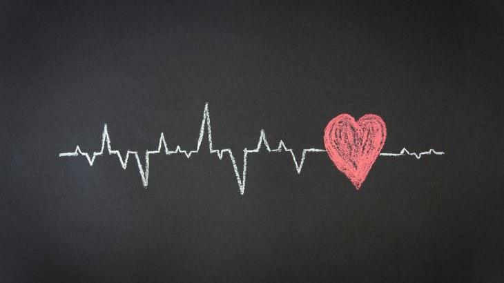 Problemas Ritmo Cardíaco