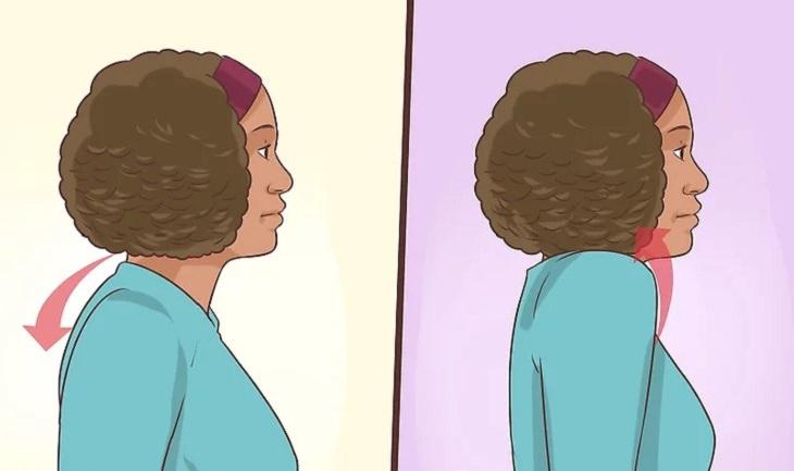7 ejercicios dolor cuello