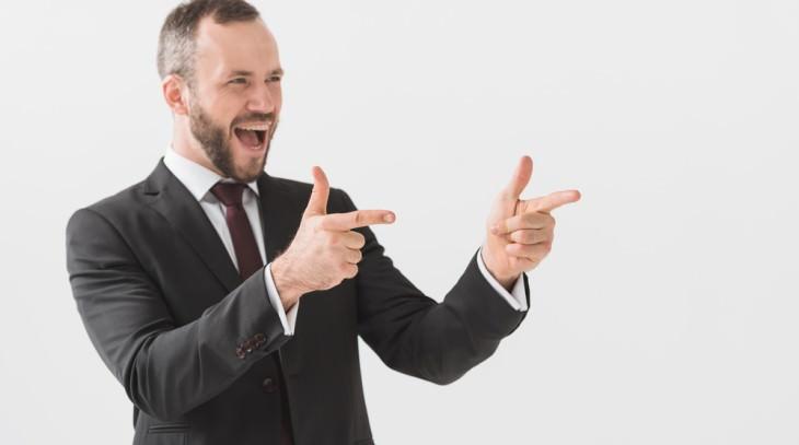 Chistes Cortos Sobre Empresarios