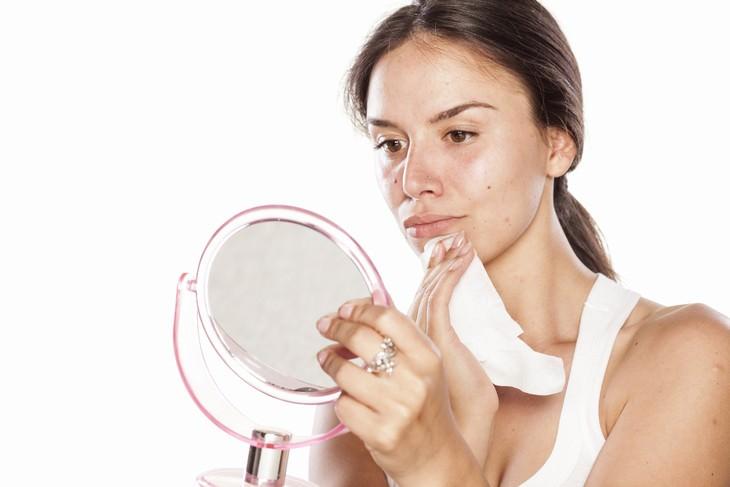 8 Mitos Sobre Los Cuidados Faciales