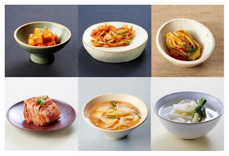 Kimchi: propiedades