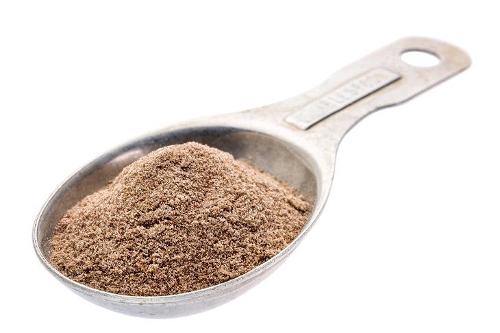 nueva harina sin gluten teff
