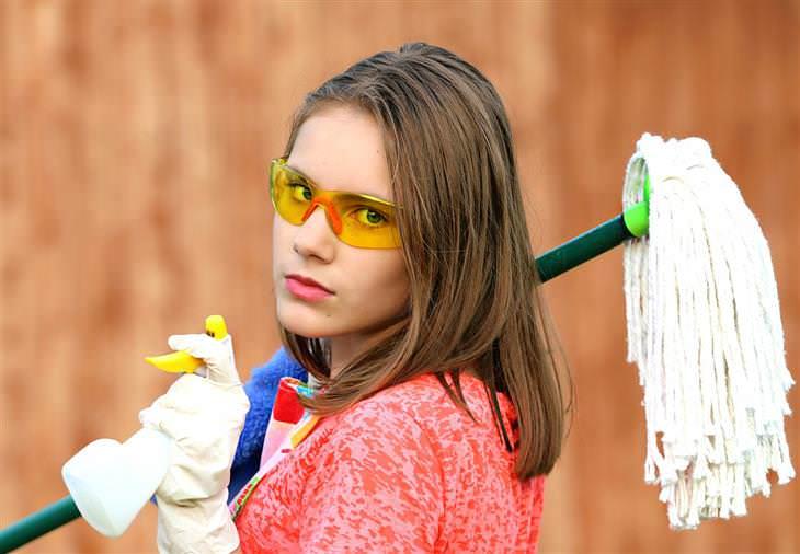 producos de limpieza industriales