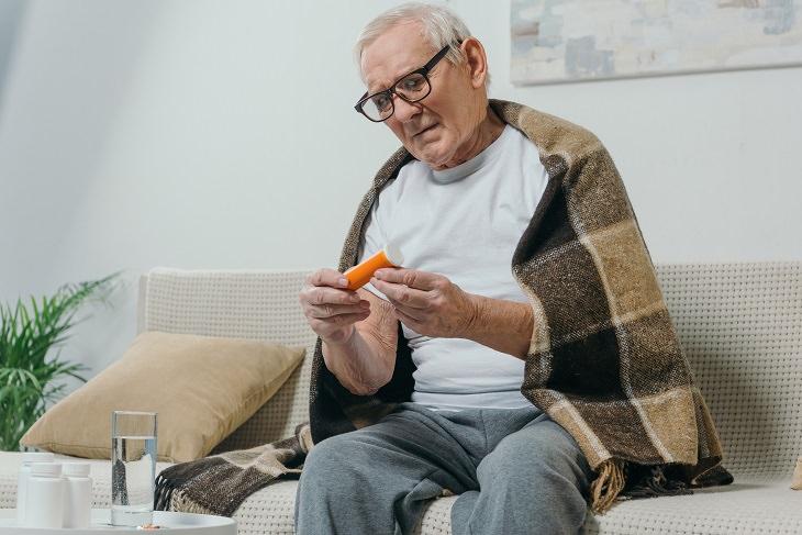Medicamento Para Atender El Resfriado Eficazmente En Poco Tiempo