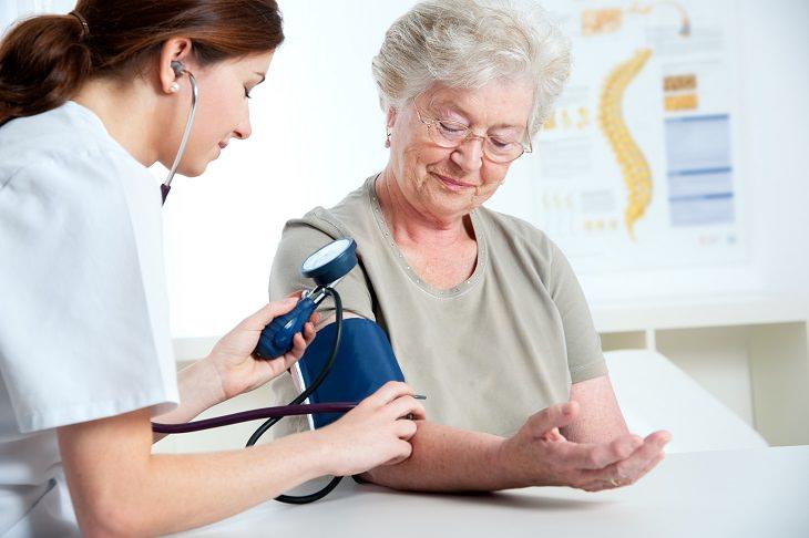 Pruebas Médicas Más De 40
