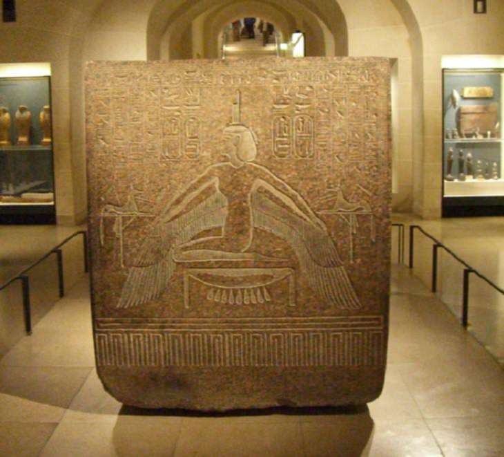 Obras No Tan Conocidas De Louvre