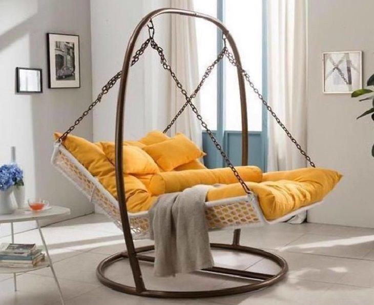 Diseños De Muebles Sorprendentes