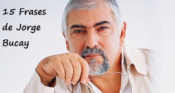 Jorge Bucay y Sus Enseñanzas