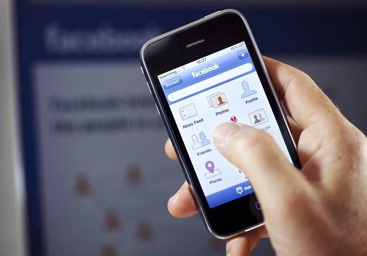 Mitos De Facebook