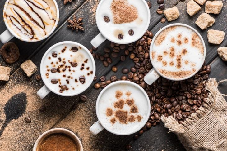 café con antioxidantes