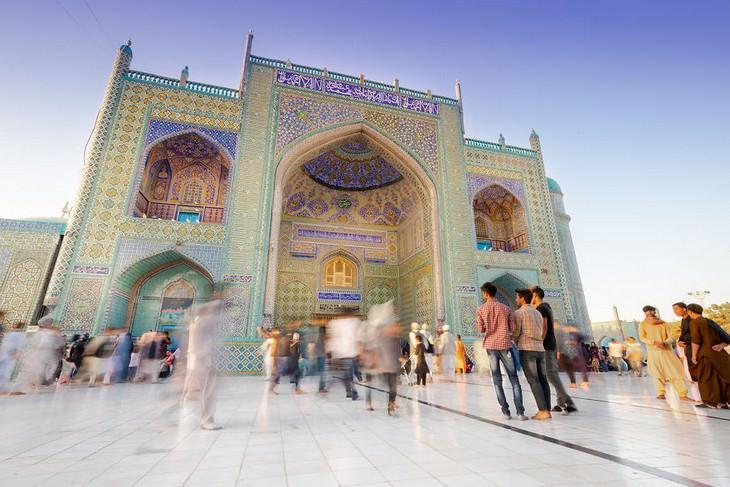 Fotografías De Afganistán