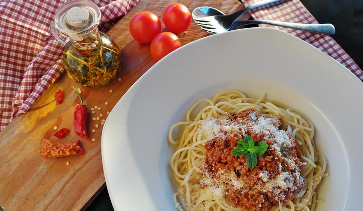 10 platos que debes comer en Italia