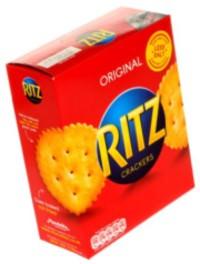 galletas Ritz retiradas