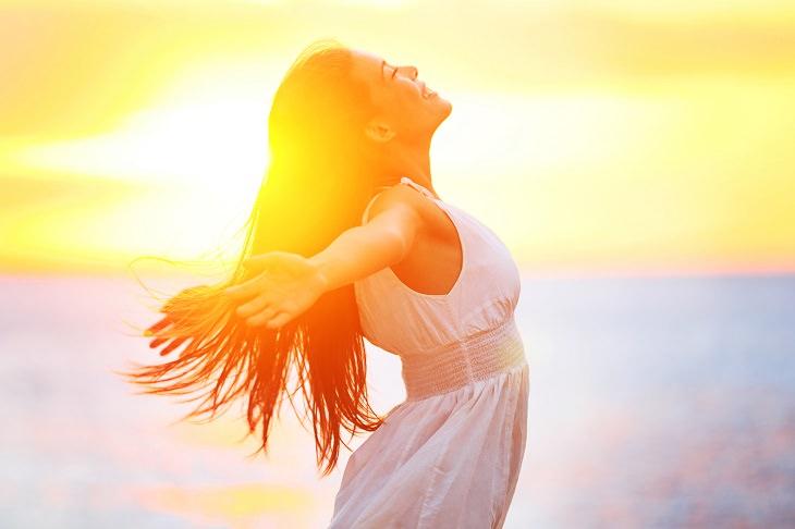 falta de sol y salud mental