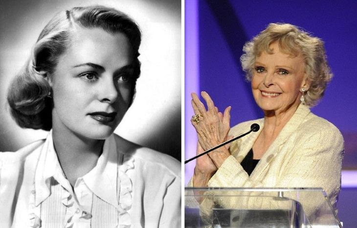 celebridades de más de 80 años
