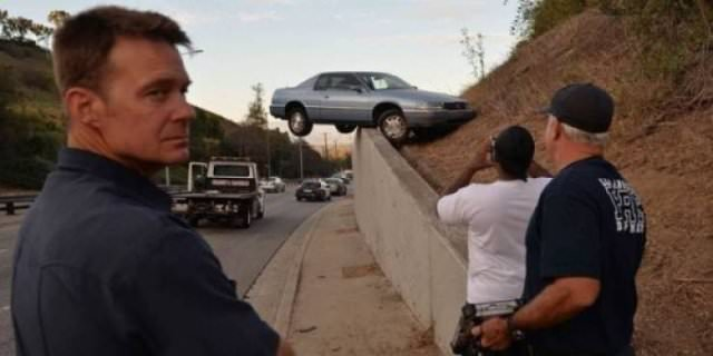 Accidentes De Automóviles