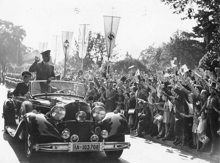 Autos Históricos Famosos