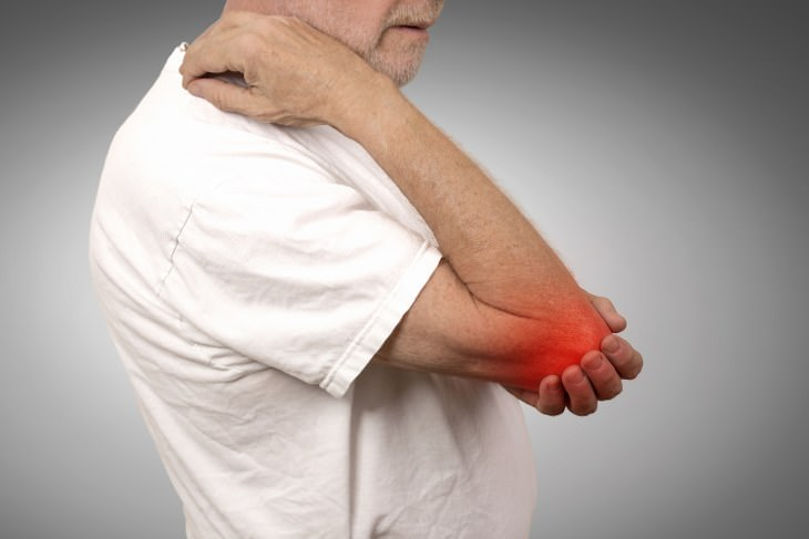 9 Señales De Inflamación Crónica