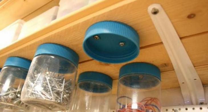 15 ideas para ordena garaje