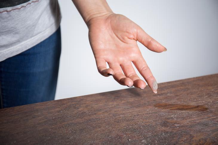 11 usos papel horno