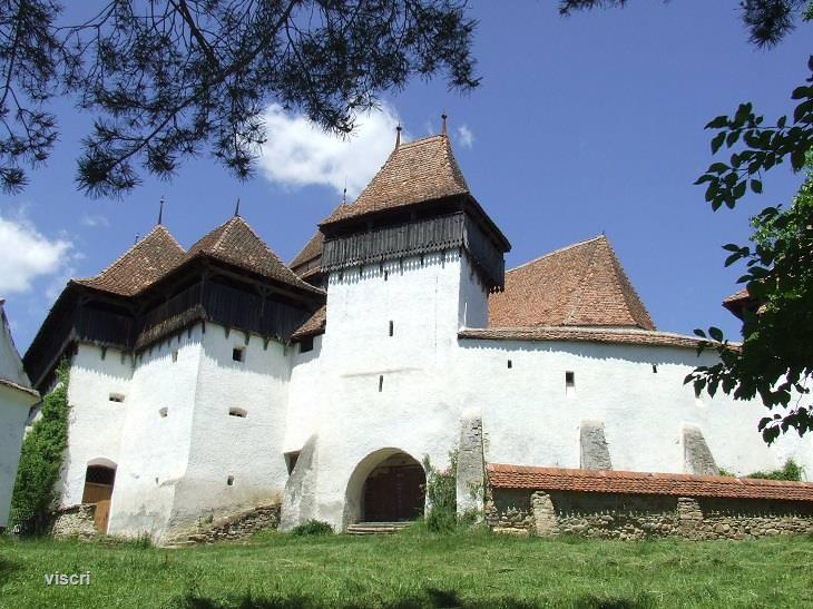 5 Lugares Para Visitar En Rumania