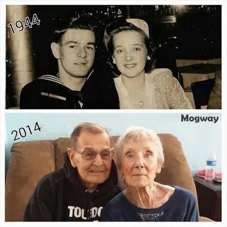 10 parejas significado amor