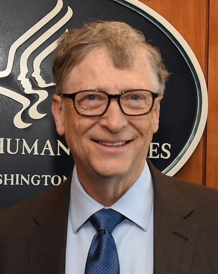 15 Frases De Bill Gates
