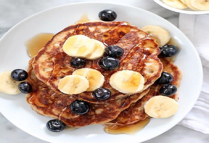 4 recetas plátanos maduros