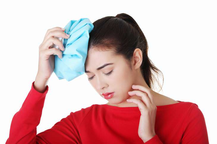riesgos salud migrañas