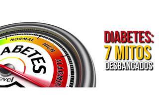 7 posts sobre diabetes