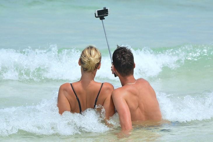 Tomar Una Selfie