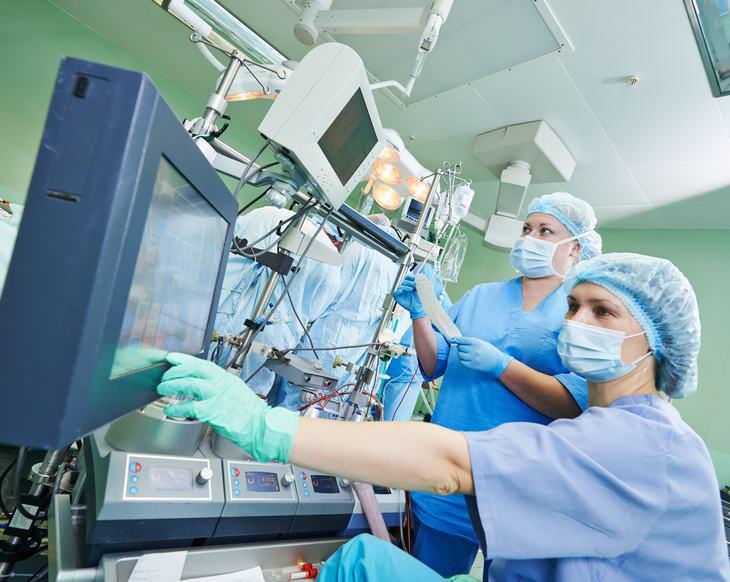 Infecciones Hospitales