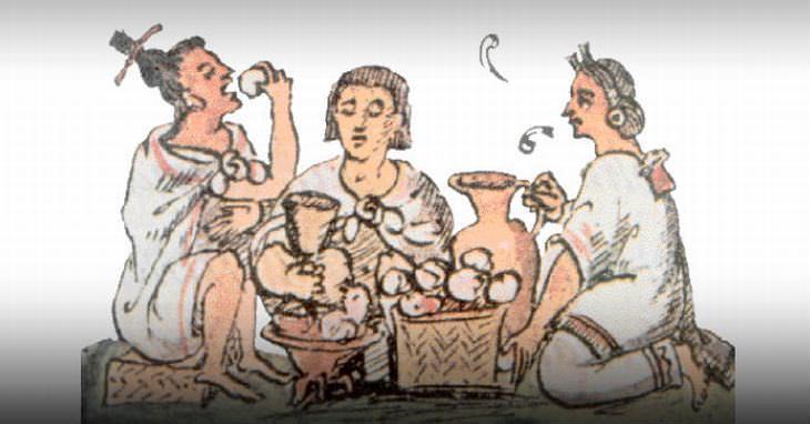 Beneficios Dieta Prehispánica
