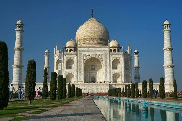10 lugares turísticos que no puedes fotografiar
