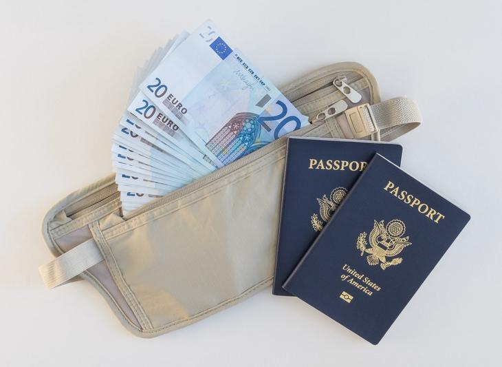 Consejos Para Evitar Ser Robado Cuando Viajas