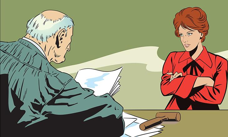 Chiste Demanda De Divorcio