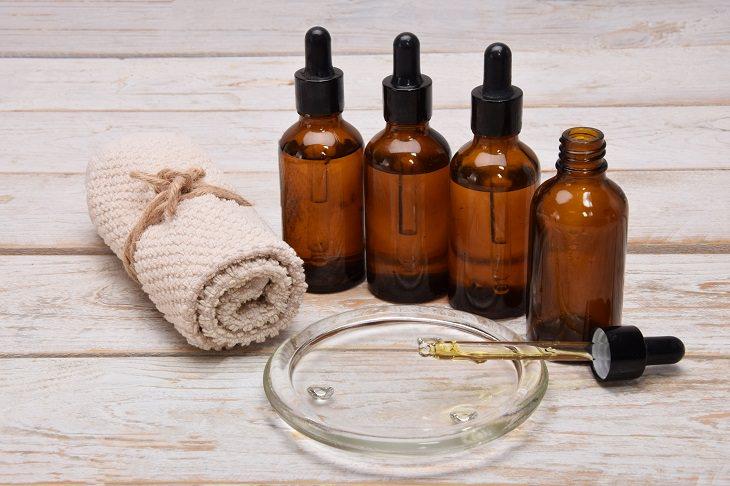 Aceites Naturales Antienvejecimiento