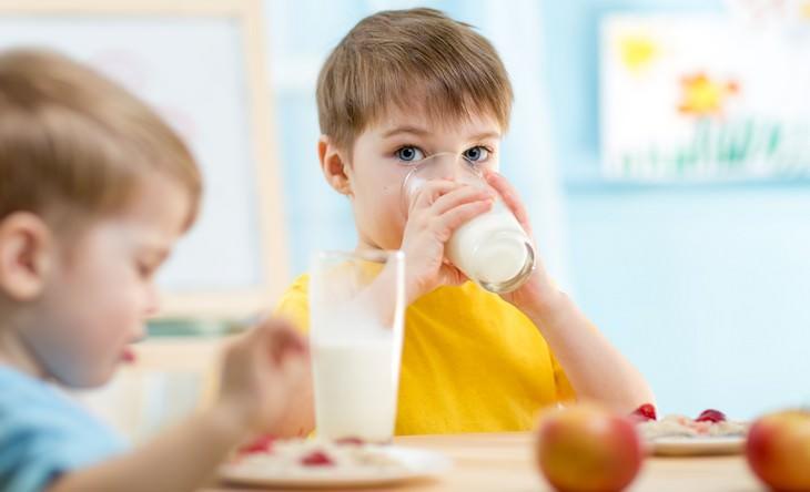 leche de cabra beneficios