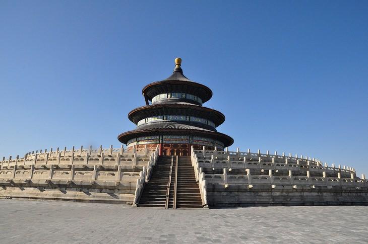 Templos Más Hermosos Del Mundo