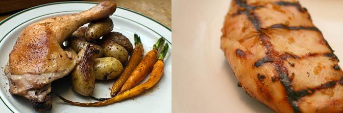12 substitutos alimentos vida sana