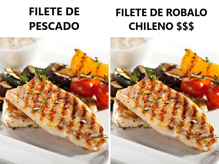 Trucos Usados Por Restaurantes
