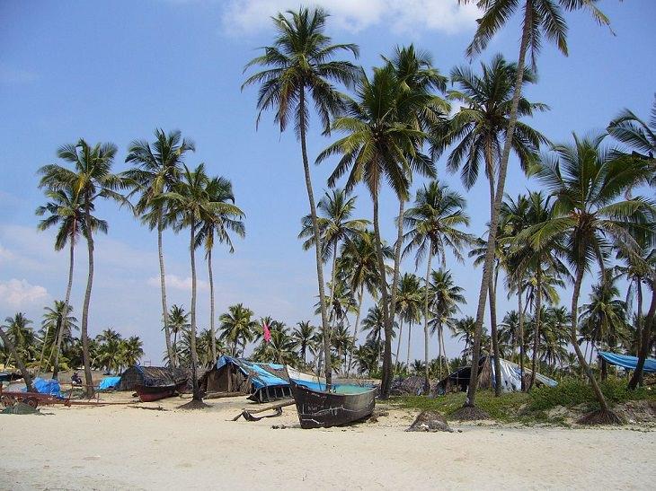 Goa En India