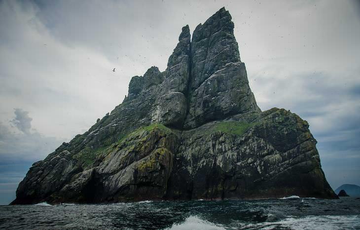 Belleza Natural De Escocia